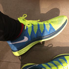 First run: Nike FlyKnit Lunar 2 review - photo 3