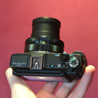 Hands-on: Canon PowerShot G1 X Mark II review - photo 7