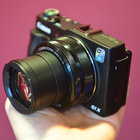 Hands-on: Canon PowerShot G1 X Mark II review - photo 8