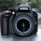 Nikon D3300 review - photo 1