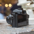 Olympus Stylus 1 review - photo 4