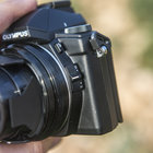 Olympus Stylus 1 review - photo 6