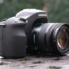 Samsung NX30 review - photo 1