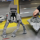Lego Star Wars Rebels Building sets, Imperial Star Destroyer and more pictures and hands-on - photo 1