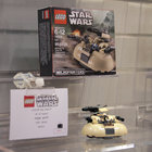Lego Star Wars Rebels Building sets, Imperial Star Destroyer and more pictures and hands-on - photo 10