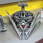 Lego Star Wars Rebels Building sets, Imperial Star Destroyer and more pictures and hands-on - photo 16