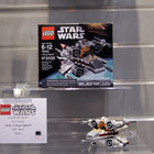 Lego Star Wars Rebels Building sets, Imperial Star Destroyer and more pictures and hands-on - photo 8