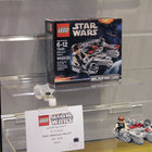 Lego Star Wars Rebels Building sets, Imperial Star Destroyer and more pictures and hands-on - photo 9
