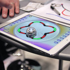 Hands-on: Ozobot's multi-surface small robot and apps for iOS review - photo 15