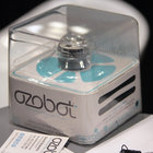 Hands-on: Ozobot's multi-surface small robot and apps for iOS review - photo 17