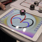 Hands-on: Ozobot's multi-surface small robot and apps for iOS review - photo 7