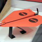 Hands-on: PowerUp 3.0 and 2.0 electric paper airplane conversion kits and more review - photo 13