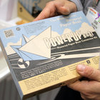 Hands-on: PowerUp 3.0 and 2.0 electric paper airplane conversion kits and more review - photo 15
