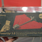 Hands-on: PowerUp 3.0 and 2.0 electric paper airplane conversion kits and more review - photo 6