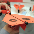 Hands-on: PowerUp 3.0 and 2.0 electric paper airplane conversion kits and more review - photo 8