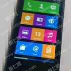 Nokia X Android smartphone photos leaked ahead of MWC, revealing Windows Phone-like UI - photo 4