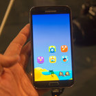 Hands-on: Samsung Galaxy S5 review - photo 10