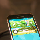 Hands-on: Samsung Galaxy S5 review - photo 4