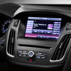 Ford Focus 2014 first to hit Europe with SYNC 2 voice-activated in-car tech - photo 10