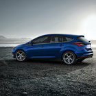 Ford Focus 2014 first to hit Europe with SYNC 2 voice-activated in-car tech - photo 5
