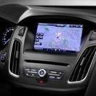 Ford Focus 2014 first to hit Europe with SYNC 2 voice-activated in-car tech - photo 6