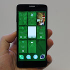 Jolla Sailfish OS pictures and hands-on - photo 2
