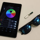 WeOn Glasses bring smart LED notifications and one-touch controls to your specs - photo 1