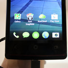 Hands on: Acer Liquid E3 review - photo 14