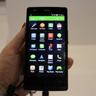 Hands on: Acer Liquid E3 review - photo 4