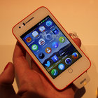 Firefox OS explained and hands-on with the Alcatel One Touch Fire C, ZTE Open C and Huawei Y300 - photo 1
