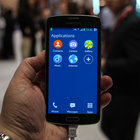 Exploring Samsung's Tizen smartphone: A glance into the future - photo 16