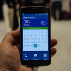 Exploring Samsung's Tizen smartphone: A glance into the future - photo 17