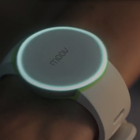 Moov is a personal training wearable device that gives you voice-guided workout advice in real-time - photo 1