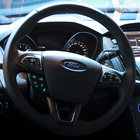 Ford Focus (2014) and Ford SYNC 2 pictures and hands-on - photo 11