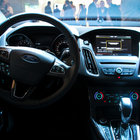Ford Focus (2014) and Ford SYNC 2 pictures and hands-on - photo 12