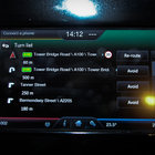 Ford Focus (2014) and Ford SYNC 2 pictures and hands-on - photo 18