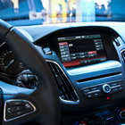 Ford Focus (2014) and Ford SYNC 2 pictures and hands-on - photo 6