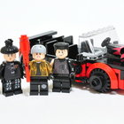 Back To The Future Lego: Team BTTF's vision for sets beyond the DeLorean - photo 5