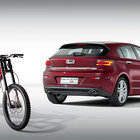 Qoros eBiqe Concept electric bicycle can hit 40mph with a 75 mile range - photo 11