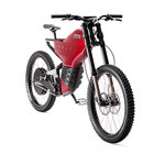 Qoros eBiqe Concept electric bicycle can hit 40mph with a 75 mile range - photo 3