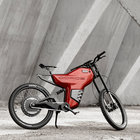 Qoros eBiqe Concept electric bicycle can hit 40mph with a 75 mile range - photo 7