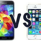 Samsung Galaxy S5 heart rate monitor vs iPhone 5S heart rate monitor: What's the difference? - photo 1