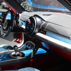 Mini Clubman Concept pictures and hands-on - photo 14