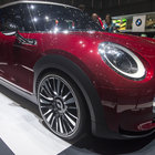 Mini Clubman Concept pictures and hands-on - photo 2