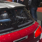 Mini Clubman Concept pictures and hands-on - photo 9