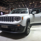 Jeep Renegade pictures and eyes-on: Fiat merger brings new 4x4 - photo 5