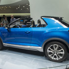 Volkswagen T-Roc pictures and eyes-on: The open-top SUV concept - photo 6