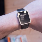 Pebble Steel review - photo 12