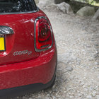 Mini Cooper D review (2014) - photo 6