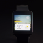 Android Wear: The watches from Motorola, LG and more - photo 6